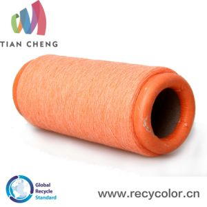 Colored Polyester Yarn for Gloves