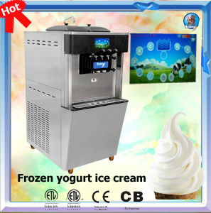 Best Seller Soft Serve Freezer Hm726 pictures & photos