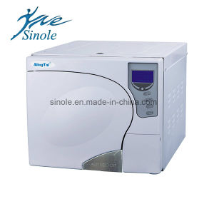 European Class B Standard Dental Autoclave Sterilizer (06031)