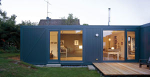 Puyuan - Container House / as-C-001