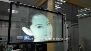 Window Projection Film