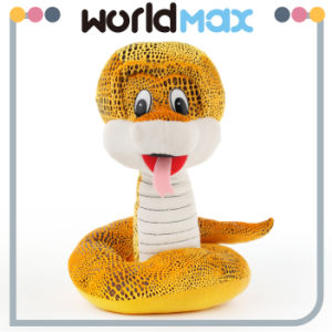 Custom Plush Snake Toy (SN1101)