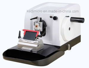 Kedee New, High Guality and Stable Rotary Microtome pictures & photos
