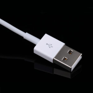 New Arrival 100% Certificate Fast Charging Micro USB Data Cable for iPhone 5/5s
