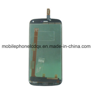L1000 LCD Display for Blu Mobile Phone pictures & photos