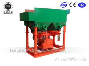 Gold Processing Equipment Saw Tooth Jig Machine (JT1-1)