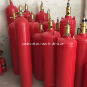 40liter, 80liter 90liter FM-200 Fire Suppression System pictures & photos