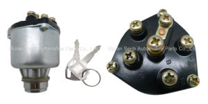 Ignition Swtich for Universal for Isuzu Bus & Truck