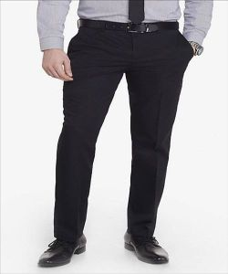 OEM Men′s Slim Fit Cotton Washed Casual Pants pictures & photos