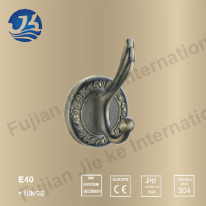 High Quality 304 Stainless Steel Classical Bathroom Hange (E40)