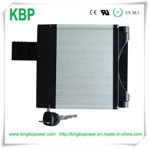24V Rechargeable LiFePO4 Lithium Li-ion Battery