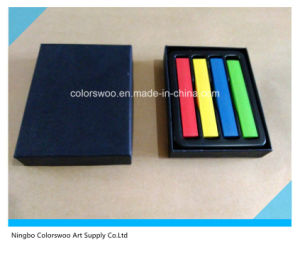 4 Color Soft Pastel and Hair Chalk pictures & photos