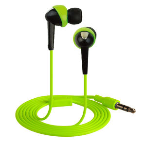 Wholesale Stereo Earbuds Mobile Earphone From China
