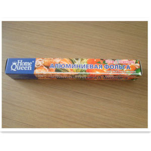 Pollution-Free Convenient Heavy Duty Aluminium Foil pictures & photos