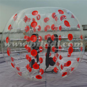 Ce Certificate Bubble Soccer Ball, Human Bubble Ball D5005 pictures & photos