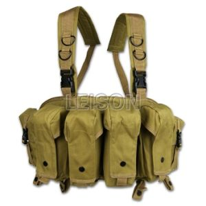 Chest Carrier for Military Meets ISO Standard pictures & photos