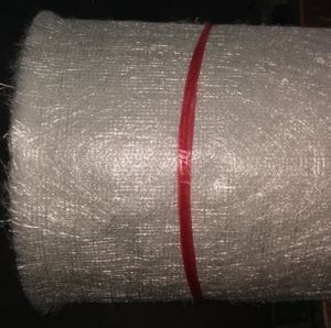 Alkali Free Fiberglass Stitch Bonded Combination Mat pictures & photos
