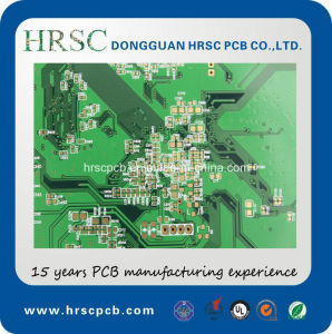 Electronic Design Service PCB, Printed Circuit Board Manufacturer pictures & photos