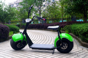 Factory Price Hot Sellling 1000W Electric Scooter with Ce (JY-ES005) pictures & photos