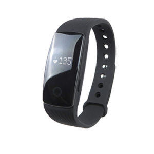 Fitness Activity Tracking Smart Bluetooth Bracelet with Heart Rate (ID107) pictures & photos