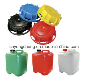 Plastic Injection Jerry Can Cap Mould (YS22) pictures & photos