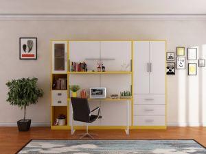 E Saving Furniture Horizontal Wall
