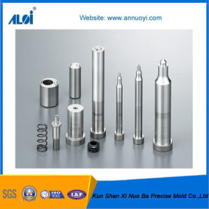 CNC High Precision Steel Grinding and Machining Parts for Insert Mould