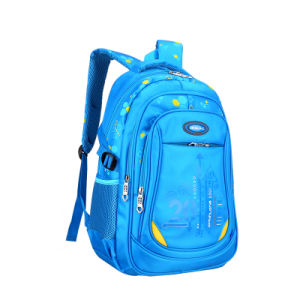 Customized Fashion Bag Backpack School Bag