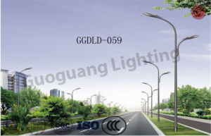 Factory Direct IP65 Street Lamp with Guaranteed Certificate pictures & photos