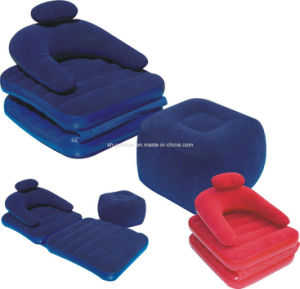 Inflatable Arm Chair pictures & photos
