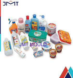 Iml Packages Mould