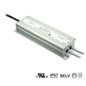 LED Power Supply - LED Drivers - 12VDC Output - Rated Power From 30W to 150W - UL Listed