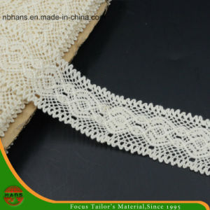 Cotton Crochet Lace (J21-1432) pictures & photos