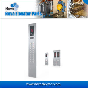 Kone Elevator Cop, Elevator Car Operation Panel, Hall Call Box pictures & photos