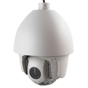 IR 120meters IP66 High Speed Outdoor Dome IP Camera (IP-330H) pictures & photos