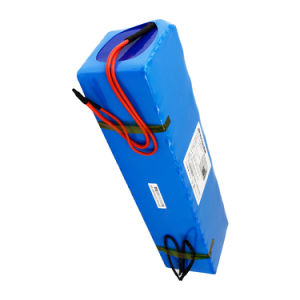 Lithium Ion Battery 60V for Energy Storage pictures & photos