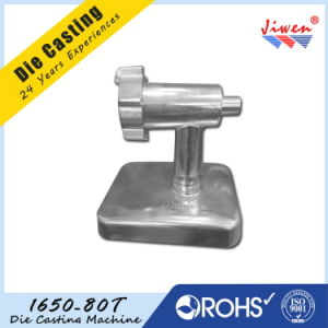 Competitive Price Aluminum Die Casting for Meat Slicer