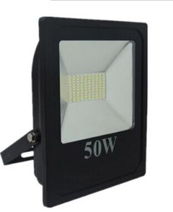50W Cool White Silm Flood Light pictures & photos