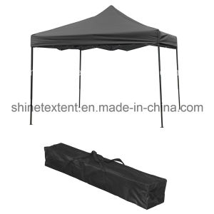 Advertising Oxford Cloth Folding Canopy Tent / Sun Shade Tent with Sides