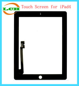 Touch Screen for iPad4 pictures & photos