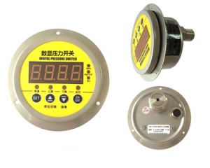 MD-S828z Digital Pressure Switch