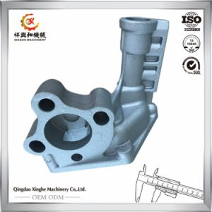 Motor Housing Aluminium Casting Parts pictures & photos