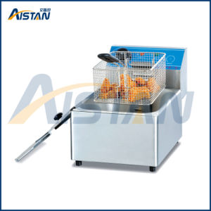 Df6l Table Topcommercial Electric Deep Fryer of Catering Equipment pictures & photos