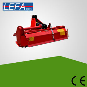 Chinese Heavy Rotary Tiller with Gearbox pictures & photos