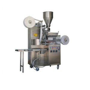 Filter Bag Tea Packing Machine with Thread and Tag pictures & photos