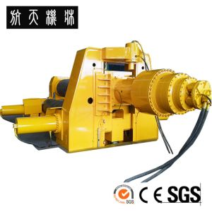 Full Hydraulic Three-Roll Variable Geometry Bending Rolls W11XB-40*2500 Rolling Machine