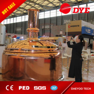 Commercial Beer Brewing Equipment for Sale Beer Equipment