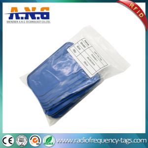UHF RFID Tire Patch Tag for Tracking Finished Tire pictures & photos