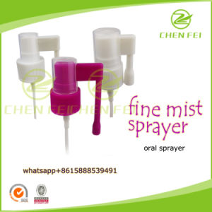 CF-O Treatment Medicine Mist Sprayer Oral Sprayer