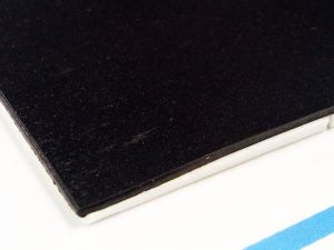 High Polymer Self Adhesive HDPE Waterproof Membrane Building Material pictures & photos